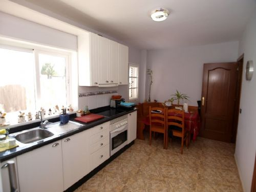 3 bedroom villa in great location in Tias for sale