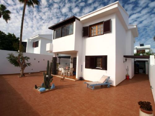 Charming 3 bedroom house in Puerto del Carmen