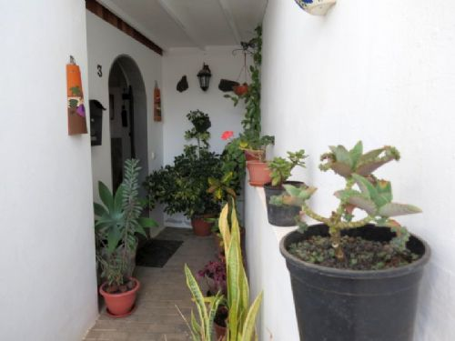 4 bedroom town house in San Bartolome for sale