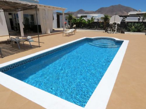 3 bedroom villa in Costa Papagayo, Playa Blanca