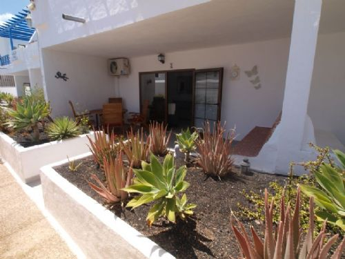 1 bedroom apartment in central Puerto del Carmen