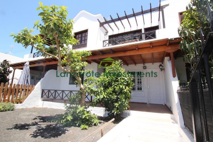 3 Bedroom Apartment For Sale in a Quiet Location of Puerto del Carmen