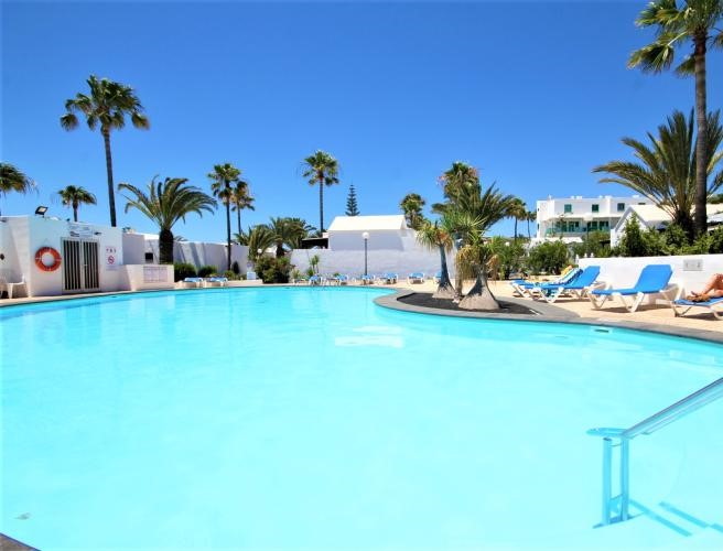 2 Bed Bungalow for Sale in Costa Teguise | Lanzarote Investments
