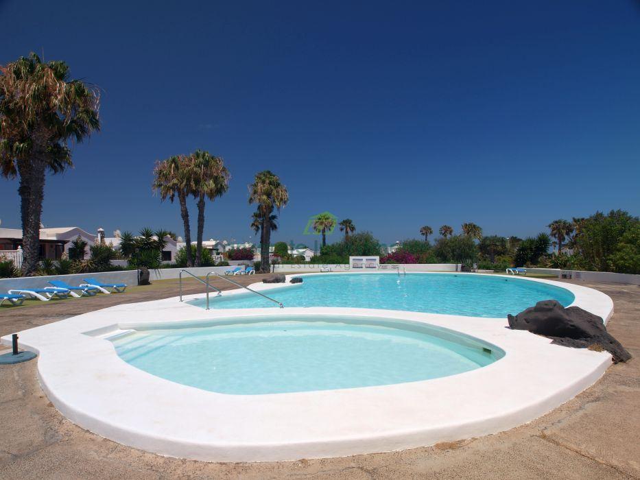 Three bedroom, two Bathroom Detached Villa In Puerto del Carmen