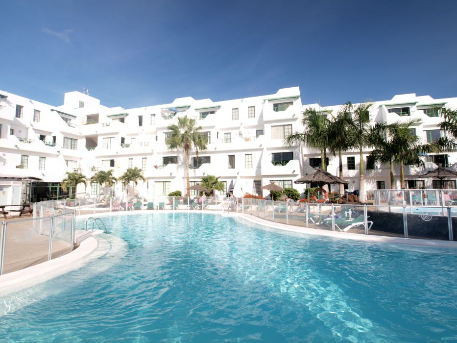 One bedroom apartment with sea views for sale in Puerto del Carmen