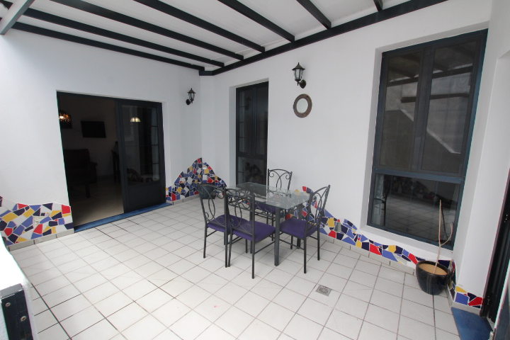 Luxury two bedroom apartment for sale in the Old Town of Puerto del Carmen