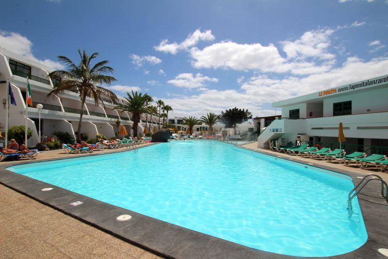 1 Bedroom apartment in a perfect location of Puerto del Carmen