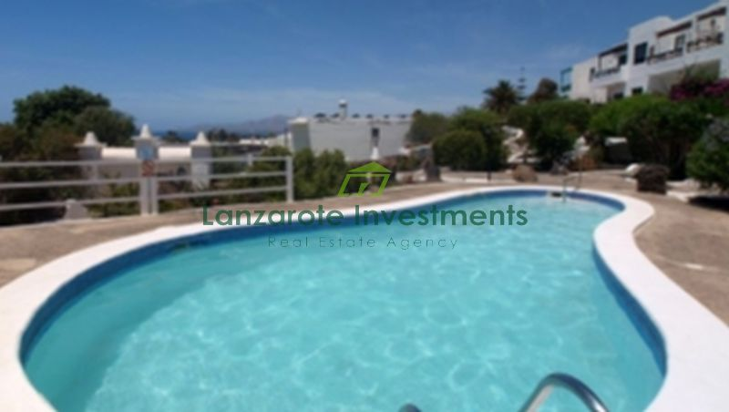 Two bedroom Apartment in a sought after location in Puerto del Carmen