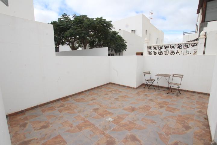 Modern two bedroom apartment for sale in Playa Honda