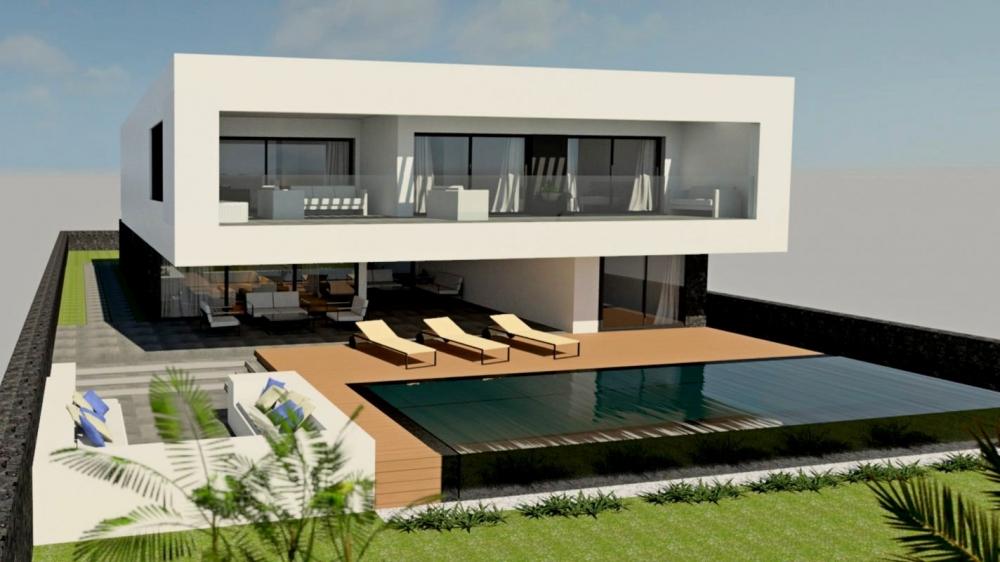 Exclusive off plan promotion of 16  luxury villas in Puerto Calero