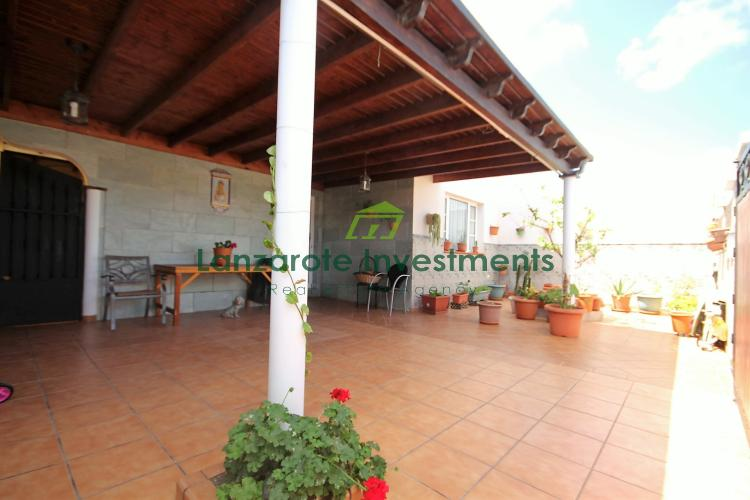 3 Bedroom Duplex With Spacious Terrace For Sale in Playa Honda