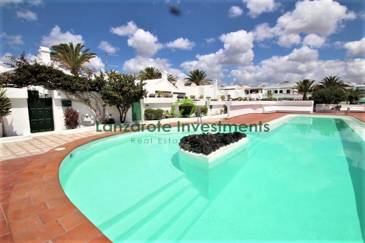 2 Bedroom Duplex Close to the Beach For Sale in Puerto Del Carmen