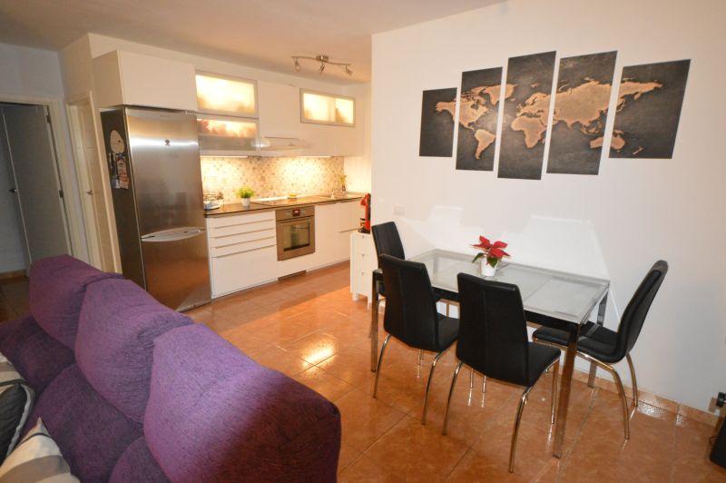 Refurbished 2 bedroom apartment for sale in Playa Honda