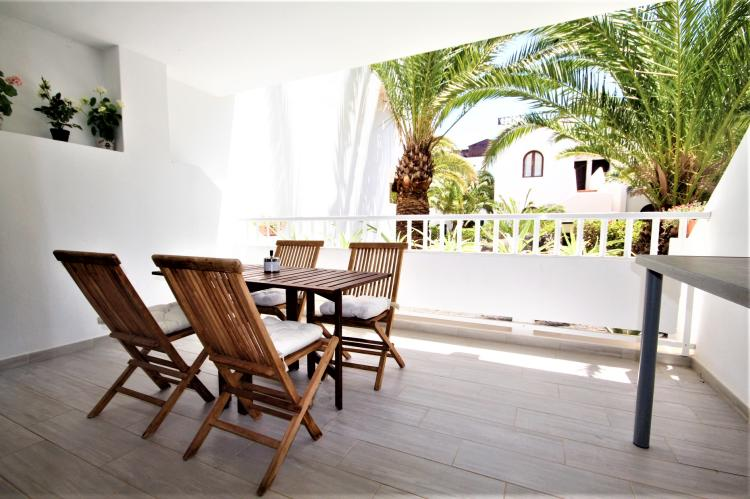 Completely Refurbished 1 Bedroom Apartment for Sale in Costa Teguise