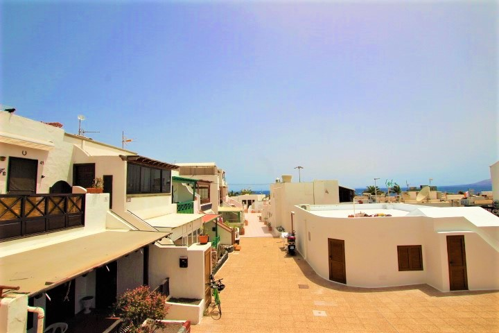 1 Bedroom apartment for sale just minutes away from the main beach in Puerto del Carmen