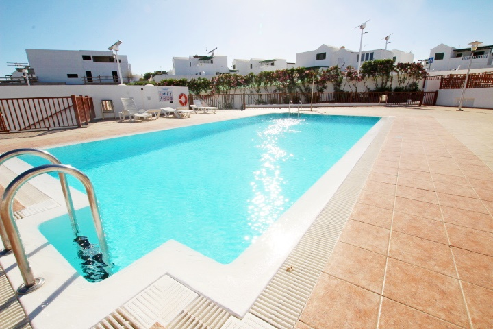 Immaculate 3 bedroom semi detached duplex for sale in Puerto Del Carmen
