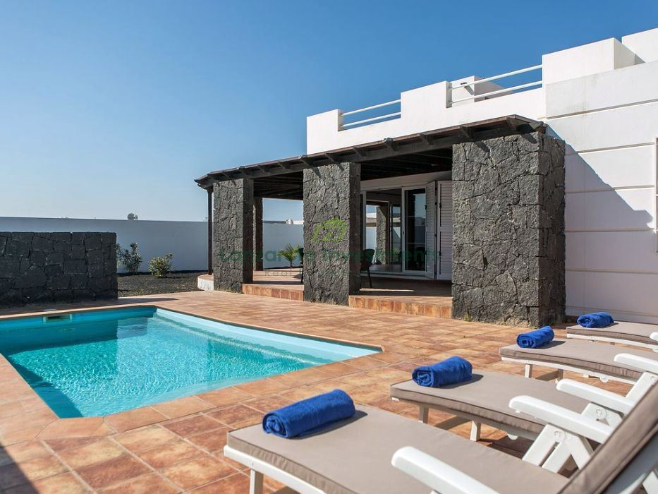 Luxurious 5 Bedroom Villa in Costa Papagayo