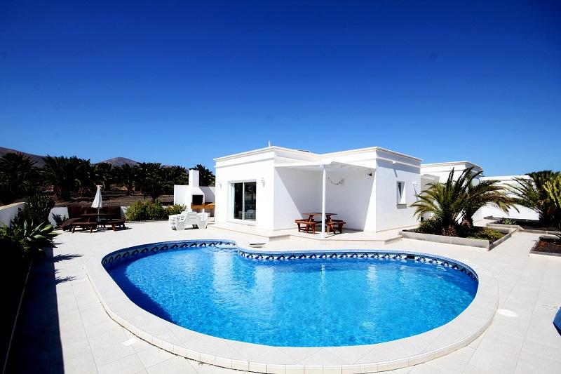 4 beds Villa in Puerto Calero