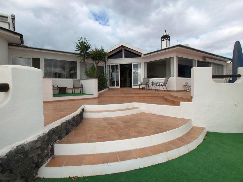 Unique 7 bedrooms 5 bathrooms Villa with spectacular views in Tias for sale