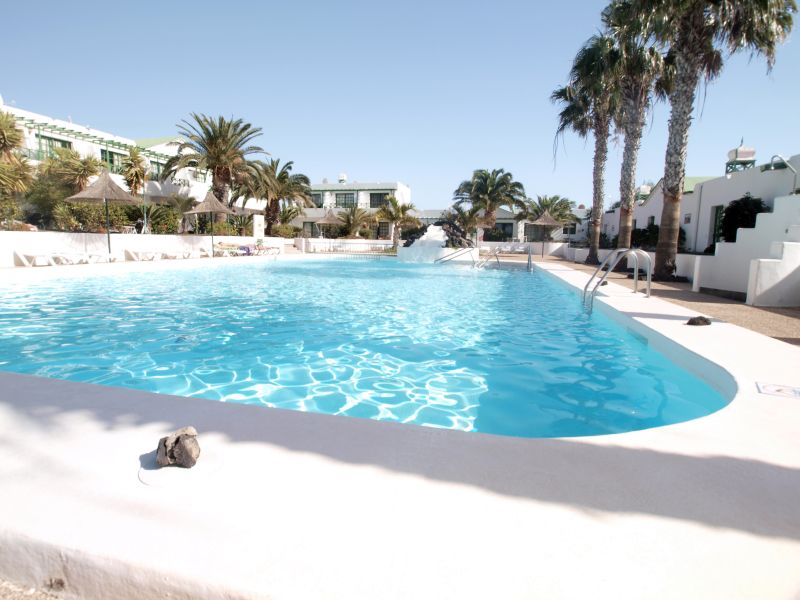 A Lovely 1 Bedroom Apartment In Por Complex Matagorda