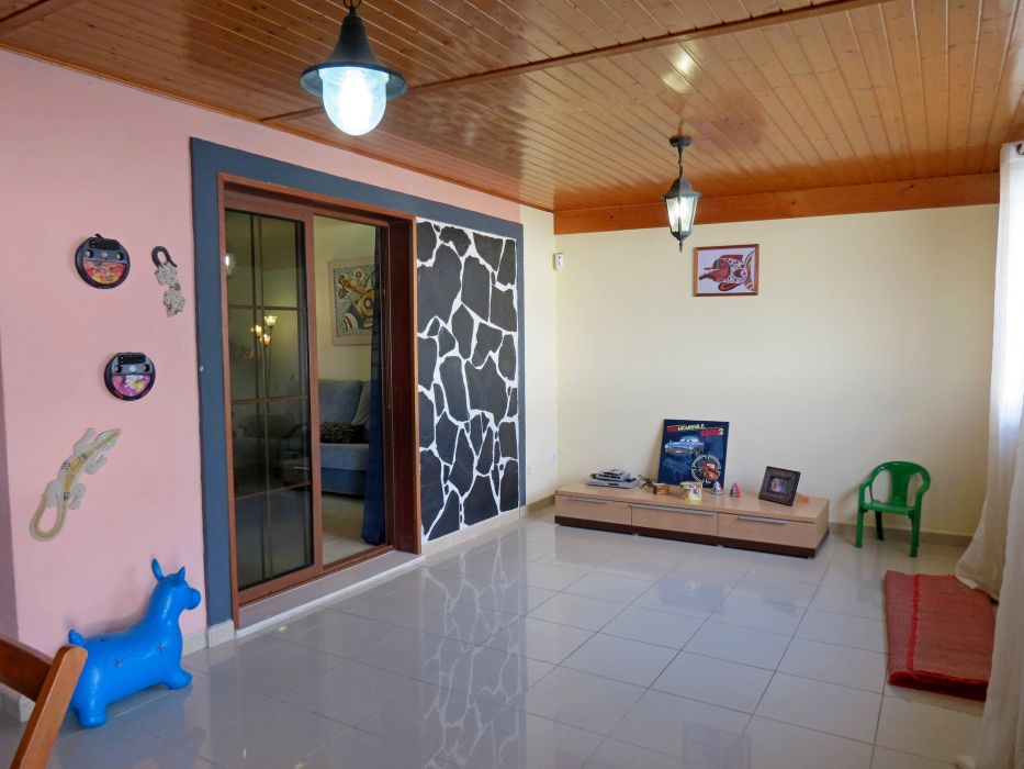 Semi detached villa with 2 bedrooms - Playa Blanca
