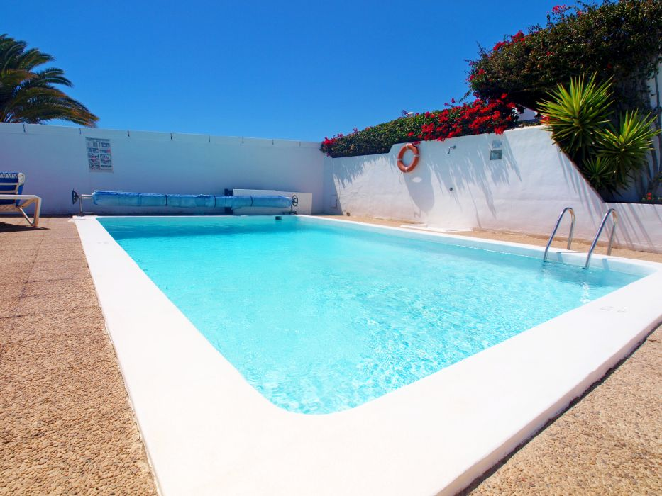 Detached two bedroom villa near the beach in Puerto del Carmen, for sale