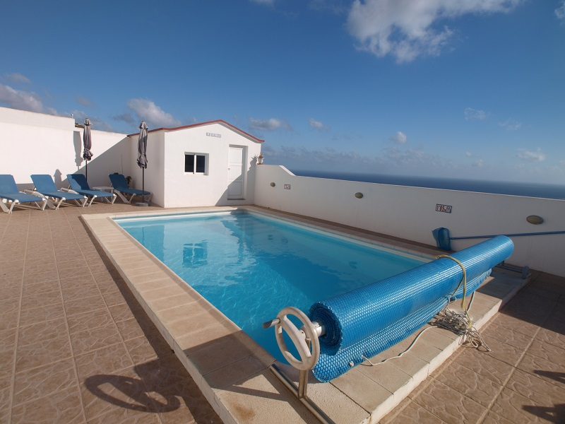 4 Bedroom Villa with Private Pool - Guime