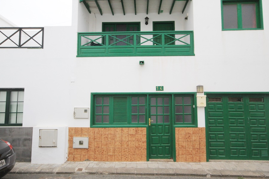 3 Bedroom property for sale in the tranquil village of El Golfo