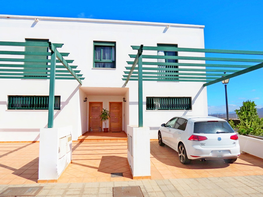 Perfect starter family home for sale in Playa Blanca