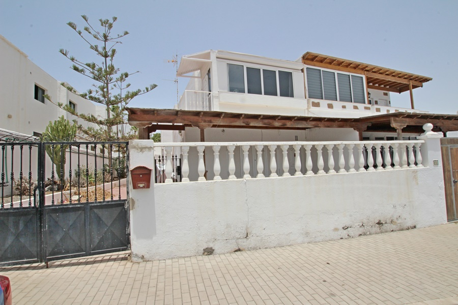 2 Bedroom apartment 500 metres from the beach in Puerto Del Carmen