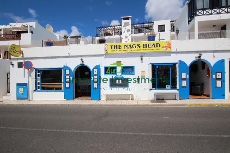 Opportunity - Freehold bar for sale in Puerto del Carmen