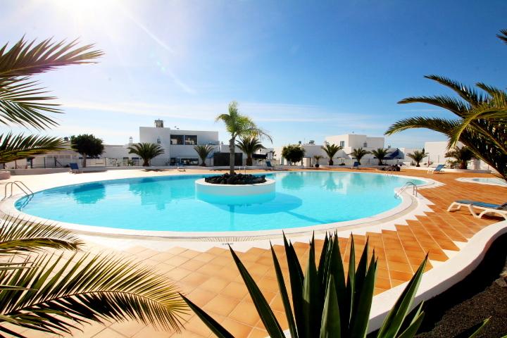 Spacious 1 bedroom property located in the exclusive resort of Puerto Calero