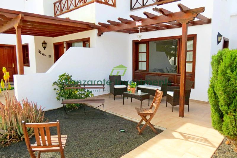 Ideally located 3 bedroom duplex on complex with swimming pool