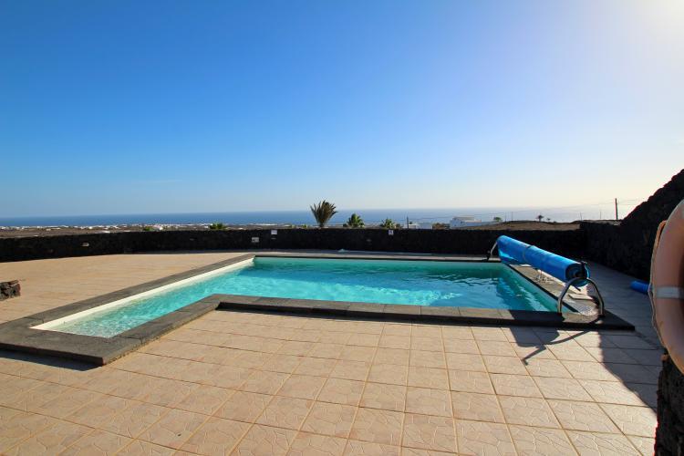 Wonderful detached Villa in a lovely area of Macher