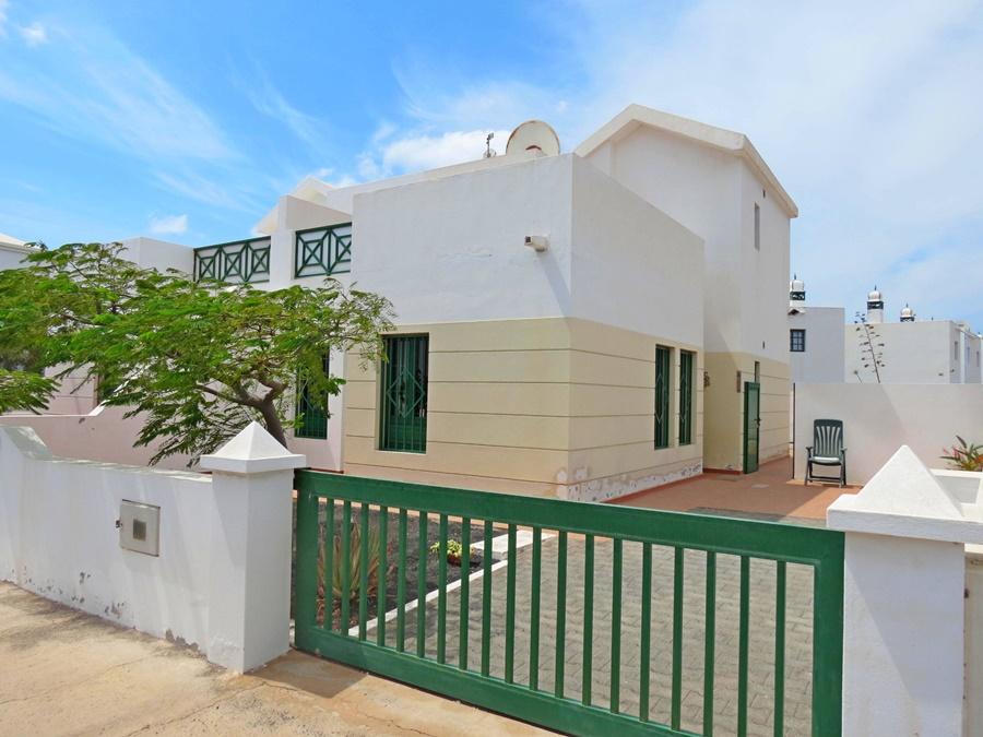 2/3 Bedroom semi detached villa for sale in Matagorda
