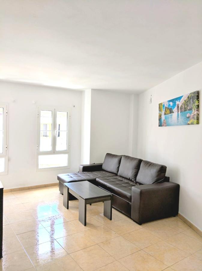 3 Bedroom top floor apartment for sale in Arrecife