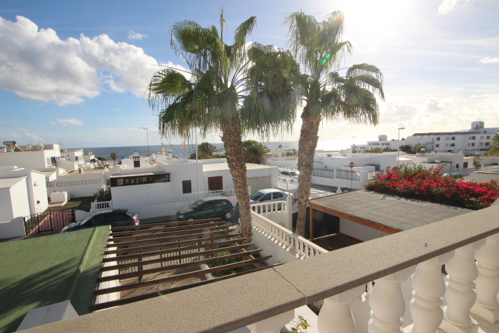 3 Bedroom 2 storey house close to the beach in Puerto del Carmen