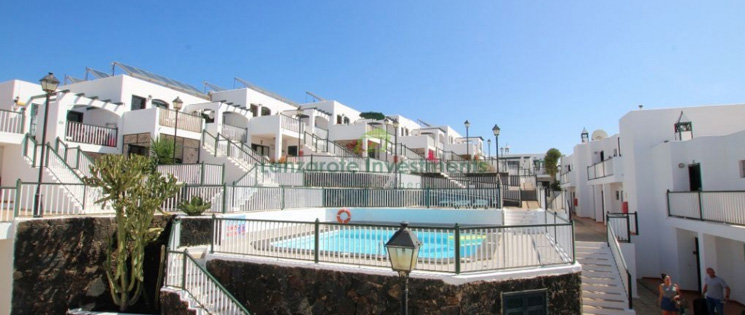 1 Bed Apartment in Puerto del Carmen