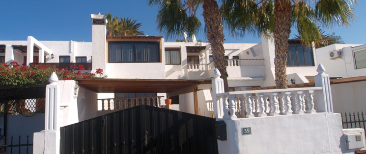 2 bed house in Puerto del Carmen
